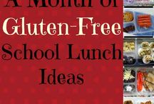 Gluten Free / Gluten free recipes / by Lisa Miller