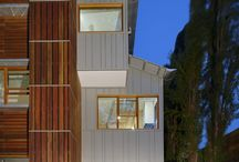 Architectural Inspiration / by Contemporary Furniture