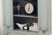 Shabby Chic / by Janette Mathews