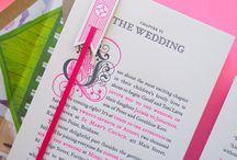 wedding stuff / by Annette Knotz