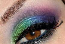 Make Up/Nails / by Lola Beal