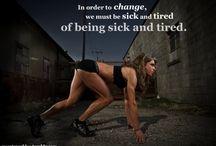 fitness / by Joe Becklun