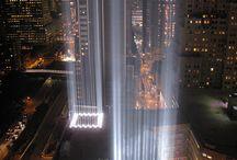 New York, New York / by Fenna Phu