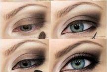 Makeup / by Megan Christine