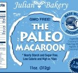 Paleo Sweets / by Julian Bakery