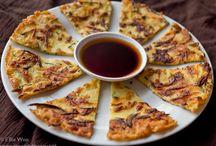 New Recipes / by Jennifer Kislin