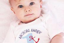 Wyatt 1st Birthday / by Ashley Eisenbeil