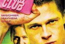 Movie Buff / Best of the Best / by Ryan Fields