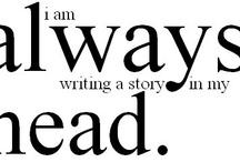 The Writing Life / by Susan Klobuchar