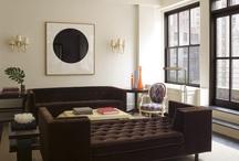 Living room / by Hardman Sarakhet