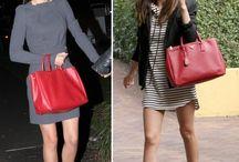Designers' Handbags / by Gifthandbag .biz