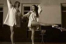 Ballet+Skate+Yoga+Surf / by rachelsstevenss