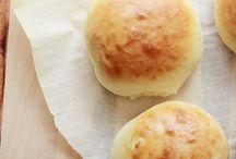 Recipes - Bread / by WendyBird Designs