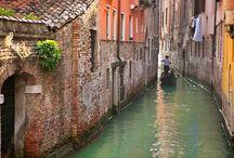Favorite Places & Spaces / by Prisca Victoria