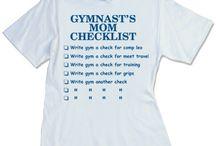 Gym mom / by Melissa Robinson
