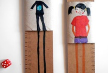 Fun with Kids / by Caviel Fang