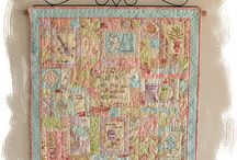 Quilting / by Sue Lewis