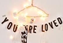 Love / by Veronique Senorans Osorio / Pichouline