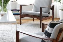 Livingroom / by Sarah Berg