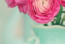 pink / by Kristen