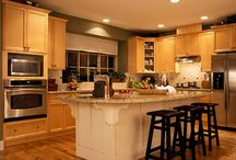Kitchen Remodel / Kitchen Remodel, Kitchen remodeling is the ideal way to enhance your home values. There are many factors to consider before remodeling your kitchen, such as the kitchen cost, you have to define your budget and then ask a professional about your kitchen remodel cost. / by kitchen designs 2014 - kitchen ideas 2014 .