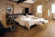 Bedroom Design Inspiration / by RagnoUSA