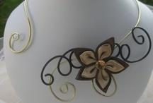 Mariage - inspiration bijoux / by Liz-Ln Comdeuxfilles