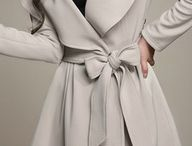 Fall Fashion: Women / Fall Fashion from designers to trendsetters.  / by Jonathan D. Orozco