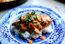 Food - Indian Food / by Gina Costantino