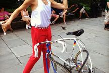 Bike Love / by Hayley Carr