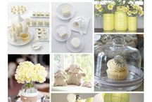 haley baby shower / by Brittany Trimberger