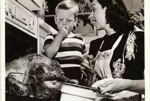 Turkey Day / by My Vintage Addiction