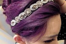 ❤ Hair.... / by Dailyshop Wardrobe