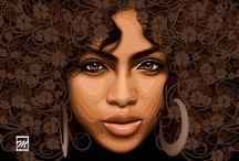Soul pieces  / by Stephanie Goodgyrl