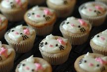 Hello Kitty<3 / by Amber Kiehl