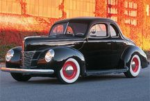Classic Cars / by Addie Sutherland
