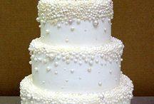 cakes / by Ashley Elizabeth