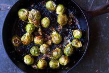 Veggie Recipes / by Bridget Sands