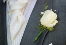 Our Buttonholes / by Philosophy Flowers Official