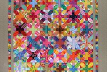 Quilts / Quilting / by Christine Cassidy
