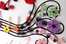 Quilling / by Carrie Slone-Hardin