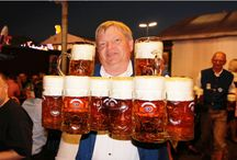 Celebrate Oktoberfest with Total Wine  / This German festival only comes once a year! Time to enjoy some beer! / by Total Wine & More