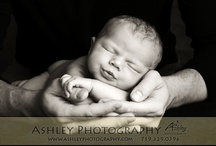 newborn pic ideas / by Rocio Gonzalez