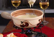 fondue / by Lynn Gurlee