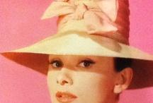 Audrey Hepburn / by Camila Giraldo