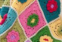 Crochet / by Glenda Klemm