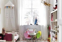 Kid's Room / by Autumn Myers-Childress