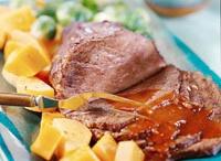 RECIPE: Meats & Main Dishes / by Miranda Madison