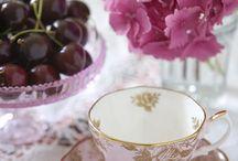 Tea Cups / by Brenda Ison