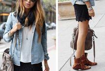 My Style / by Bijou Leavins